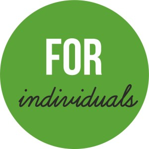 for individuals